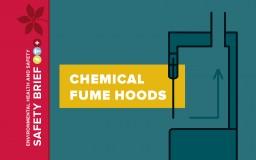 Image of a chemical fume hood.