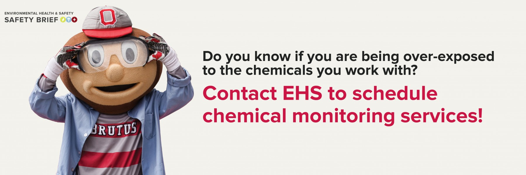 Home | Environmental Health and Safety
